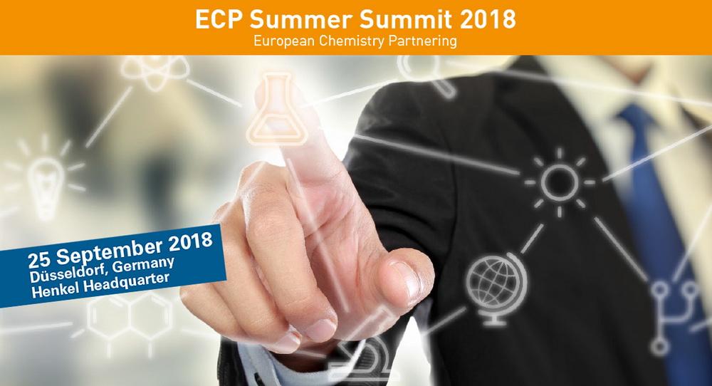ECP Summer Summit 2018